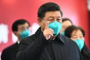 الرئيس الصيني: شركاتنا الصغيرة والمتوسطة ستتخطى هذه الأوقات العصيبة