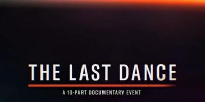 19 أبريل.. نتفليكس تطلق المسلسل الوثائقي الجديد THE LAST DANCE
