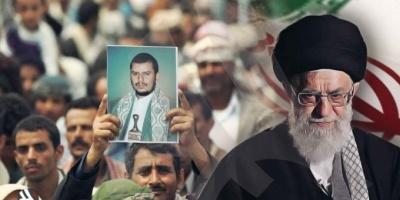الحوثي وجنرالات الحرس.. شركاءٌ تحالفوا من أجل الإرهاب