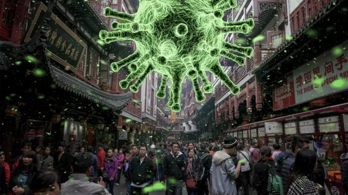 """بعد اقترابه من حاجز المليون.. تعرف على سر تفشي وباء """"كيوفيد 19"""" بصورة واسعة"""