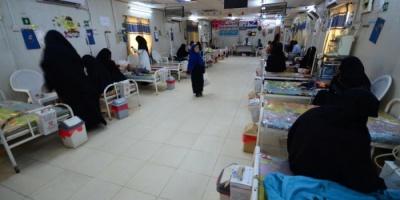 كوليرا اليمن.. داء الحوثي الذي ينهش في البطون