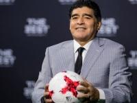 أسكاسيبار : مارادونا فوق كل شيء بالأرجنتين