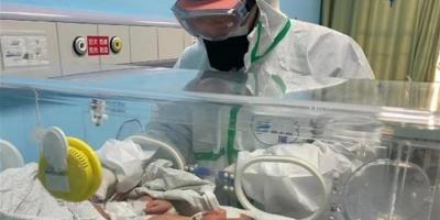 «كورونا» يقتل أصغر طفل في العالم