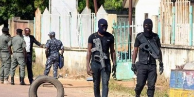 مصرع 11 شخصًا في هجوم إرهابي غربي نيجيريا