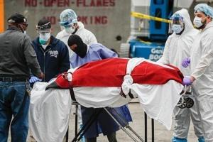 وفاة طبيب تركي وإصابة أكثر من 600 بفيروس كورونا