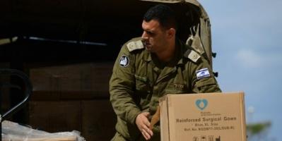 97 جنديًا.. الجيش الإسرائيلي يعاني من «كورونا»