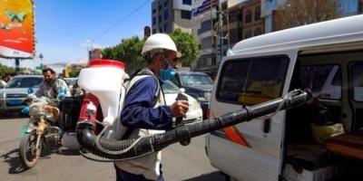 """""""العرب"""" تحذر من عواقب كارثية لظهور كورونا باليمن"""