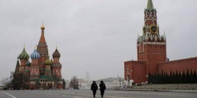 روسيا: ارتفاع الوفيات بفيروس كورونا إلى 30 شخصا والإصابات لـ 3548