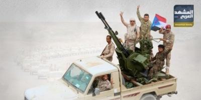 القوات الجنوبية Vs المليشيات الحوثية.. أسود الضالع تلتهم أعداء الوطن