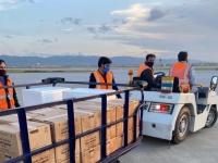 لمواجهة كورونا..الإمارات ترسل مساعدات طبية ووقائية إلى باكستان