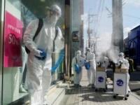 إسبانيا: حالات الإصابة بكورونا تتخطى 110 ألف والوفيات تصل لـ 10 آلاف