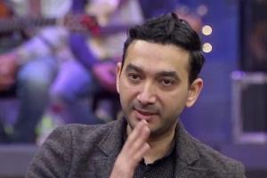 """""""فنان كبير"""".. نادر حمدي يحيي ذكرى وفاة والده"""