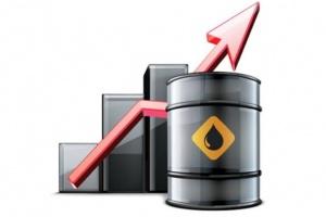 """النفط يرتفع بشكل قياسي بعد تصريحات """"ترامب"""""""
