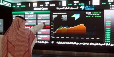 البورصة السعودية تغلق تداولاتها على ارتفاع بنحو 2.7%
