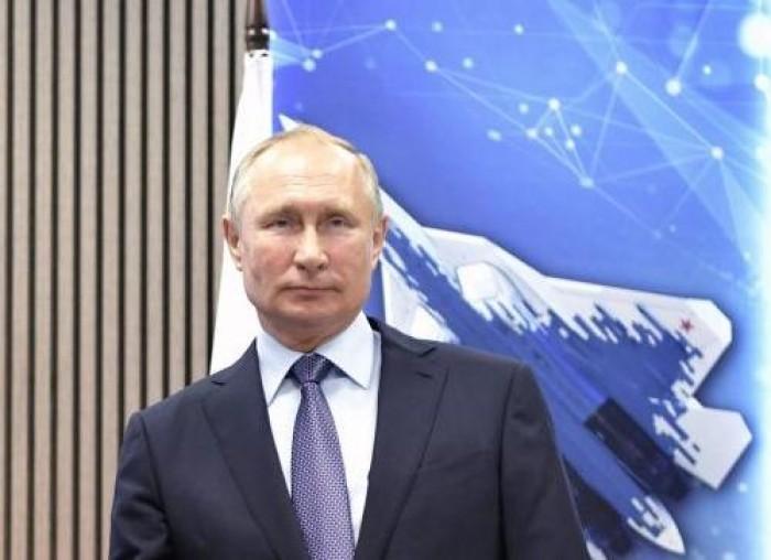 الرئيس الروسي يعلن تمديد العطلة المدفوعة بسبب كورونا حتى نهاية أبريل
