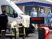 ارتفاع حالات الوفاة في فرنسا إلى 4503 بسبب فيروس كورونا