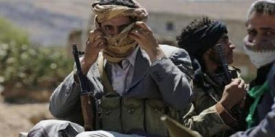 اعتراف حوثي بمقتل 7 من المليشيا شمال الضالع
