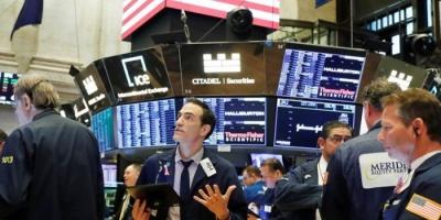 الأسهم الأمريكية تنتعش بفضل قفزة النفط