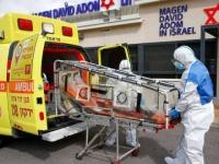إسرائيل تسجل 34 حالة وفاة و6587 إصابة بفيروس كورونا