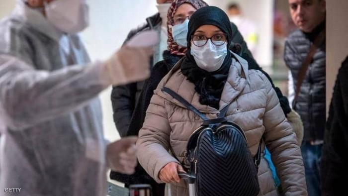 النيابة العامة المغربية تلاحق 4835 شخصًا بسبب خرقهم حالة الطوارئ الصحية