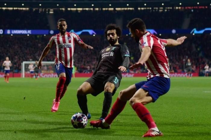 مفاجأة.. مباراة ليفربول وأتليتكو مدريد سبب تفشي «كورونا»