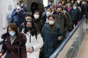 عاجل.. «كورونا» يسجل أرقامًا جديدة في الصين