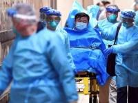 كوريا الجنوبية تعاني.. تخطّي مصابي «كورونا» عتبة الـ10 آلاف