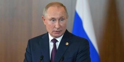 روسيا تقدم مساعدات إنسانية لصربيا بسبب كورونا