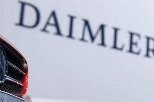 دايملر تحصل على تسهيلات ائتمانية بقيمة 13 مليار دولار لمواجهة كورونا