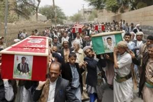 دماء الحوثيين تكتب النهاية.. كيف تتهاوى المليشيات في الجبهات؟