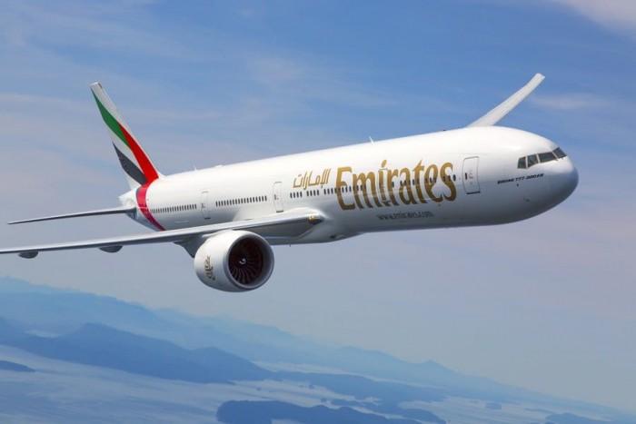 طيران الإمارات: فتح باب الحجوزات إلى 5 دول بأوروبا 6 إبريل