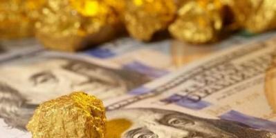 الدولار يكبح مكاسب الذهب بفعل مخاوف الركود العالمي