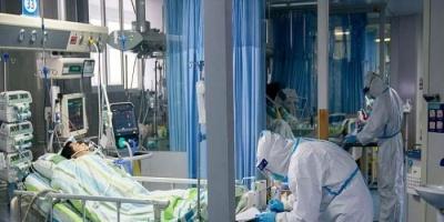 نيويورك تعلن ارتفاع عدد إصابات كورونا بالولاية إلى 102 ألف 863