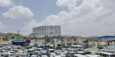 """بسلاح """"المشتقات النفطية"""".. الحوثي يذبح السكان"""