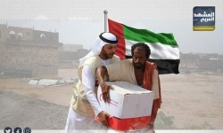 الإمارات والانتقالي.. تحالف إنساني في مواجهة كورونا (ملف)