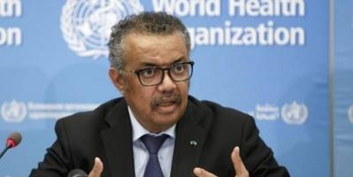 الصحة العالمية تطالب الدول بالمساهمة في نجدة الأسر المتضررة من كورونا