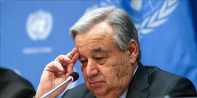 """الأمم المتحدة عن """"كورونا"""": الأسوأ لم يأتِ بعد"""