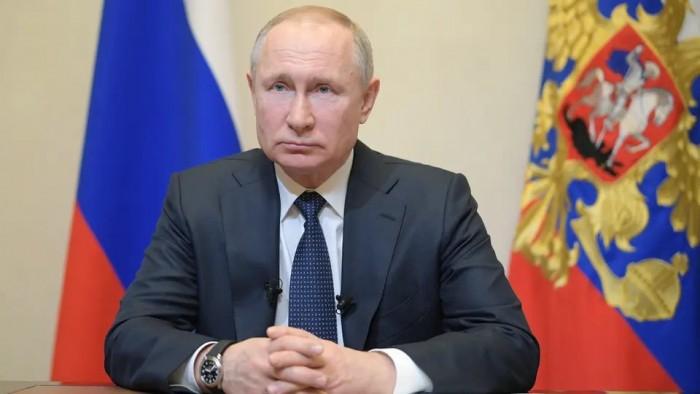 بوتين يعلن استعداد بلاده للتعاون مع أمريكا من أجل توازن سوق الطاقة