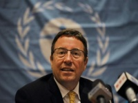 مدير البرنامج الإنمائي يطالب بإنهاء القتال في اليمن