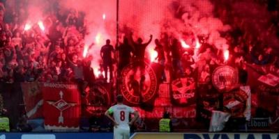 روسيا تمدد تعليق مباريات كرة القدم حتى نهاية مايو المقبل