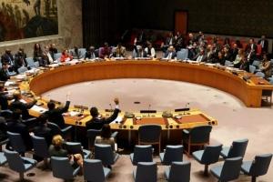 اجتماع مرتقب بمجلس الأمن لمواجهة أزمة كورونا في مناطق الحرب