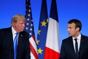 أمريكا وفرنسا تطالبان بدور أممي أكبر لمكافحة أزمة كورونا