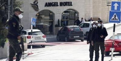 بينهم 8 أطفال.. فلسطين تعلن 23 إصابة جديدة بكورونا