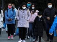 عاجل.. الصين تسجل 19 حالة إصابة بفيروس كورونا