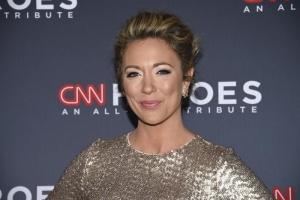 «كورونا» يصيب مذيعة شبكة «سي إن إن» الأمريكية