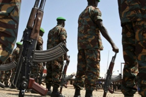 بسبب «كورونا».. الجيش الموريتاني ينتشر على حدود الجزائر ومالي