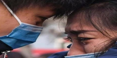 الصين تعلن الحداد على ضحايا «كورونا»
