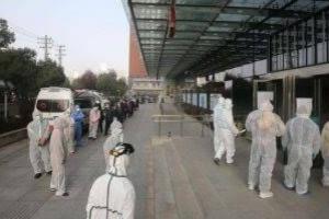 وفاة طبيب فلسطيني بفيروس كورونا في إسبانيا