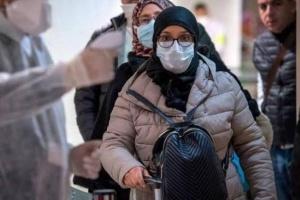 المغرب يعلن 53 إصابة جديدة بفيروس كورونا
