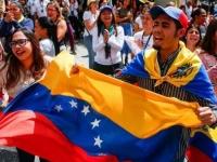 فنزويلا ترفض سيناريو أوروبي لتشكيل حكومة انتقالية